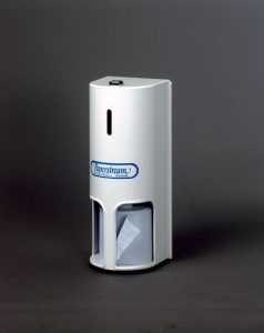 Paperstream Dispenser Type 3
